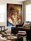 Daredevil: Battlin Jack Murdock No.2 Cover: Murdock and Jack Posters by Carmine Di Giandomenico