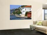 Yali (Villa) on the Bosphorus Near Istanbul Prints by Jean-pierre Lescourret