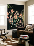X-Factor No.1 Cover: Madrox, Strong Guy, Wolfsbane, Siryn, Rictor and Monet Prints by Ryan Sook