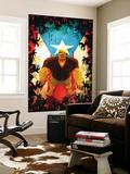 Fantastic Four: Isla De La Muerte No.1 Cover: Thing Posters by Juan Doe