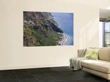 Coastline Posters by Holger Leue