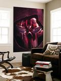 Daredevil No.105 Cover: Daredevil and Mr. Fear Posters