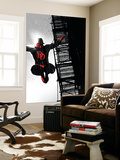 Daredevil Noir 1 Cover: Daredevil Prints by Tom Coker