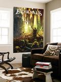 Eternals No.1 Cover: Eternals Prints