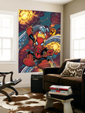 Amazing Spider-Man No.528 Cover: Spider-Ham Prints by Mike Wieringo