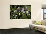 Moated Scotney Castle Prints by Doug McKinlay