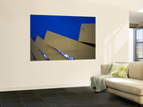 Modern Architecture of Polaria Museum Prints by Olivier Cirendini