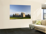 Dunnottar Castle Posters by Sean Caffrey