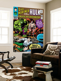 Tales to Astonish 77 Cover: Hulk, Banner and Bruce Posters by Vince Colletta