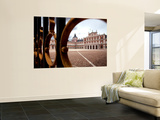 Royal Palace of Aranjuez Poster by Bruce Bi
