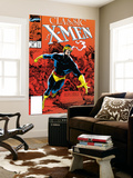X-Men Classic 44 Cover: Cyclops Poster by Steve Lightle