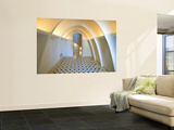 Interior of Casa Batllo by Antoni Gaudi Prints by Jean-pierre Lescourret