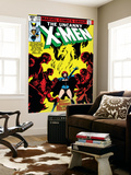 Uncanny X-Men No.134 Cover: Grey Posters by John Byrne