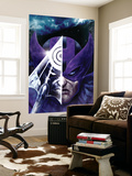 Dark Reign: Hawkeye 3 Cover: Hawkeye Prints by Clint Langley