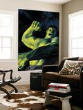NightMerica No.5 Cover: Hulk Prints