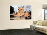 The Alcazar of Segovia (Segovia Castle) Prints by Bruce Bi