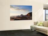 Desert Posters by Aldo Pavan