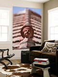 Figurehead Roof Decoration Prints by Holger Leue