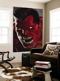 Hulk: Rød Hulk, must-have omslag til Hulk nr. 2: Hulk Posters