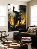 Thunderbolts No.121 Cover: Green Goblin Art