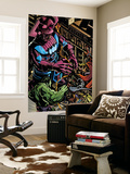 Powerless 1 Group: Galactus, Hulk, Silver Surfer and Thor Affiches par Michael Gaydos