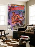 Daredevil No.500 Cover: Daredevil Posters van Frank Miller