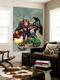 Marvel Adventures The Avengers No.21 Cover: Hulk Art by Leonard Kirk
