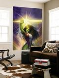 She-Hulk: Cosmic Collision No.1 Cover: She-Hulk Prints by Stjepan Sejic