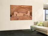 Canyon Del Muerto, Mummy Cave Ruin Prints by John Elk III