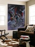 Secret War No.4: Thor Prints