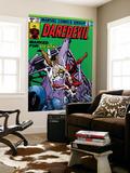 Daredevil No.159 Cover: Daredevil Schilderij van Frank Miller