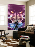 Son of Hulk 17 Cover: Galactus Print