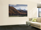 Glen Shiel Prints by Sean Caffrey