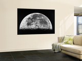 The Moon Art