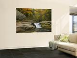 Kaaterskill Falls, Catskill Mountains, New York State, USA Prints