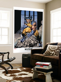 Wolverine Lithograph: Wolverine Prints by Jim Lee