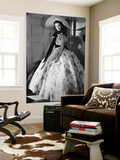 Vivien Leigh - Gone with the Wind Print
