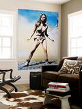 Raquel Welch Print