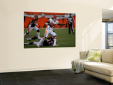 Chiefs Bengals Football: Cincinnati, OH - Jamaal Charles Prints by Ed Reinke