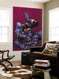 X-Men Forever No.9 Cover: Beast Poster by Tom Grummett