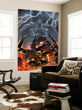 Stormbreaker: The Saga Of Beta Ray Bill No.5 Cover: Asteroth Prints by Andrea Di Vito
