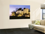 Castle Lenzburg, Switzerland Art