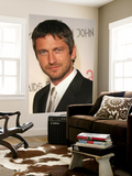 Gerard Butler Prints