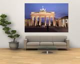 Brandenburg Gate, Berlin, Germany - Tablo