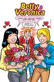 Archie Comics Cover: Betty & Veronica No.245 Print by Jeff Shultz