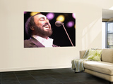 Luciano Pavarotti Posters