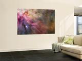 Orion Nebula Art