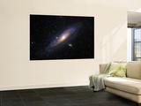 Andromeda Galaxy Posters