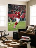Bears Falcons Football: Atlanta, GA - Matt Ryan Plakater av Dave Martin