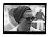 Grace Kelly XII Photographic Print by  British Pathe